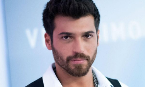 Can Yaman: tutto pronto per l'intervista a Verissimo