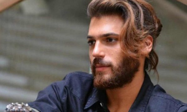 Can Yaman: la data dell'intervista a Verissimo