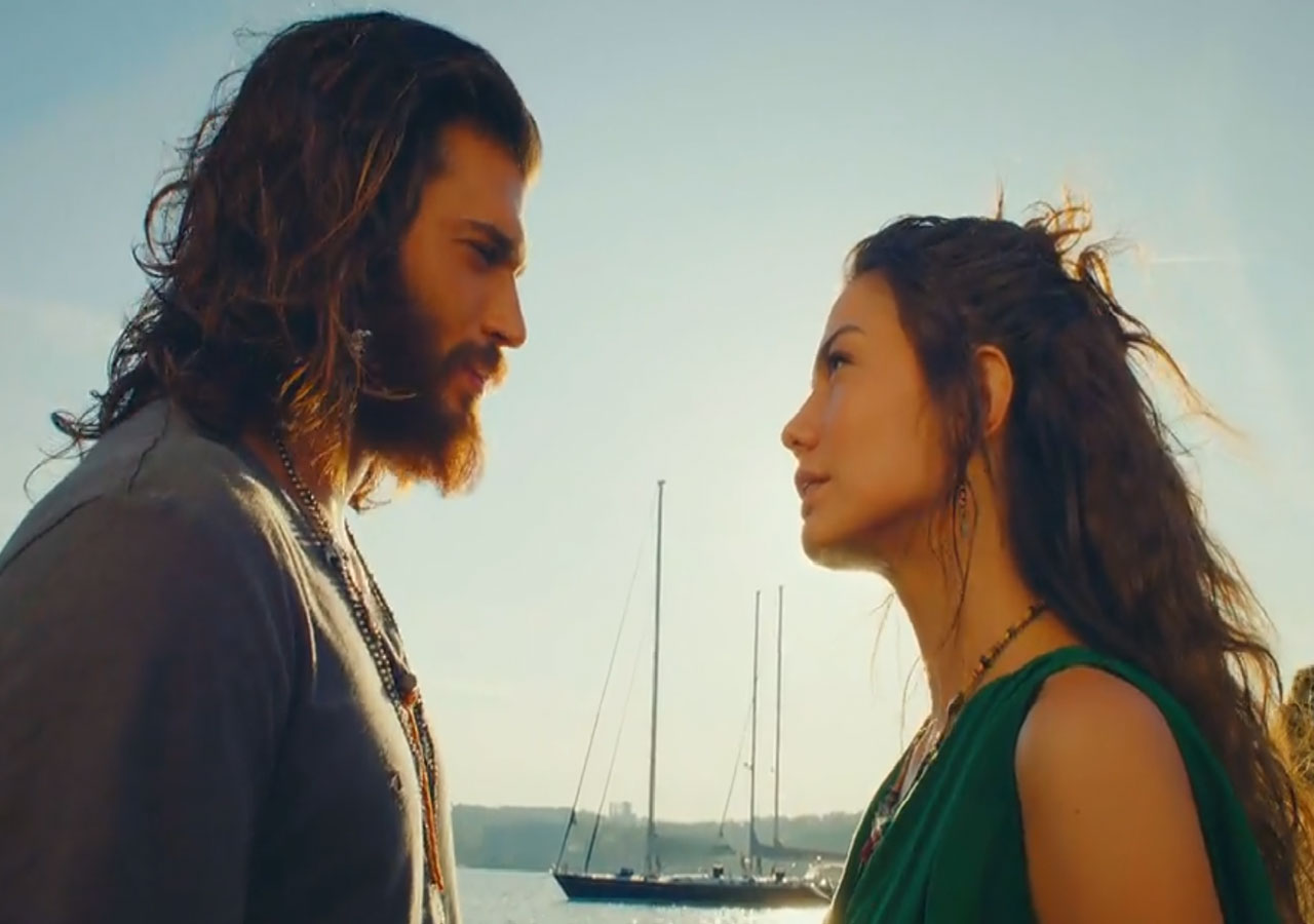 Considerazioni su DayDreamer e Bay Yanlis (Mr. Wrong) Can Yaman e Demet Ozdemir