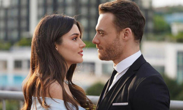 LOVE IS IN THE AIR – PUNTATE ITALIANE