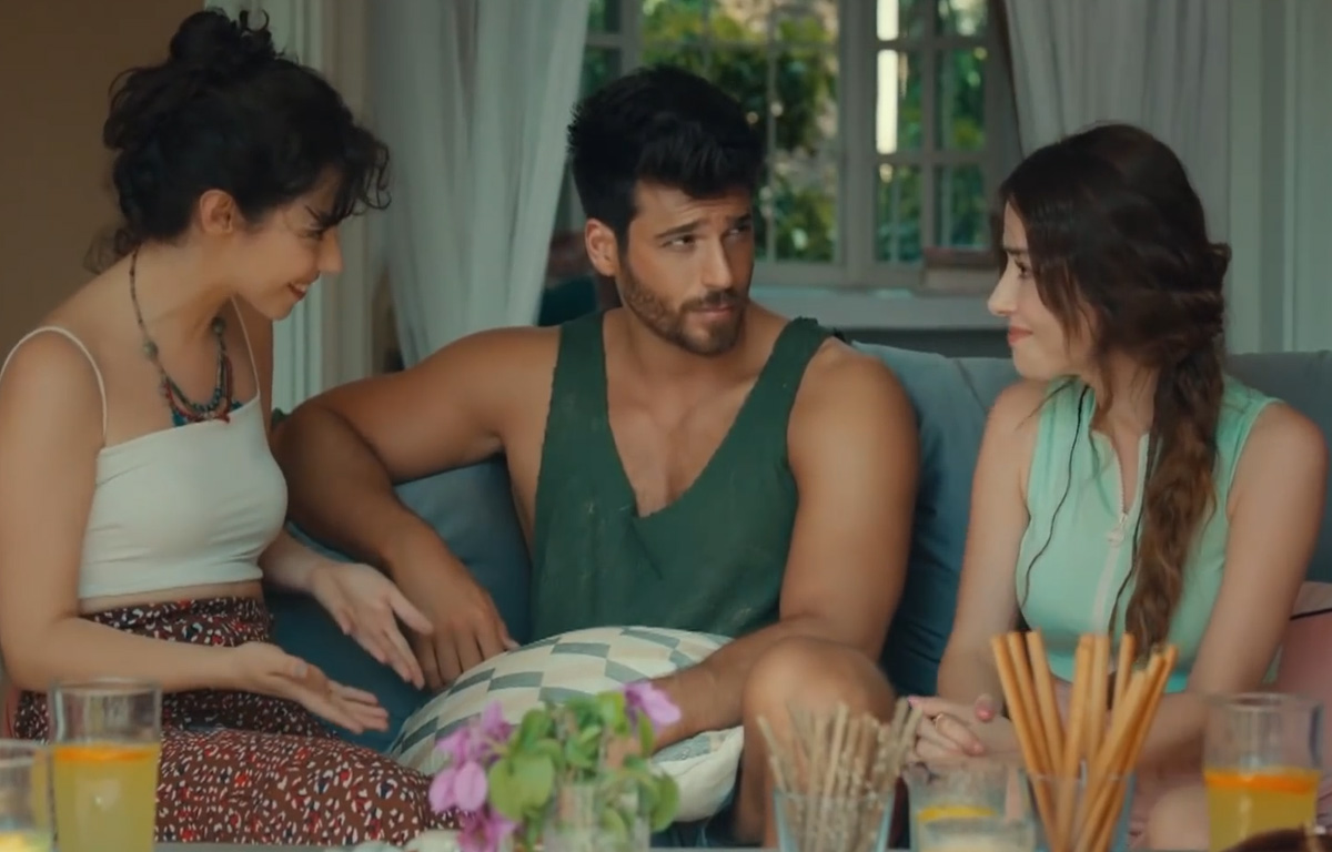 Ascolti lunedì 14 giugno Mr Wrong Love is in the air Can Yaman