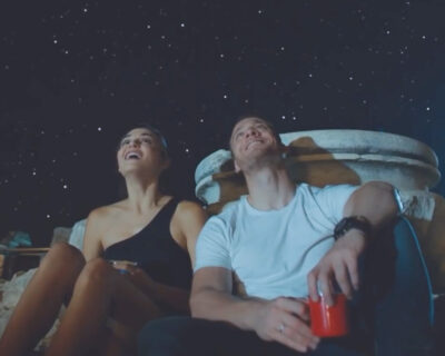 Love is in the air  RIASSUNTO  puntata 5: notte sotto le stelle!